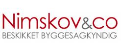 Nimskov & Co logo